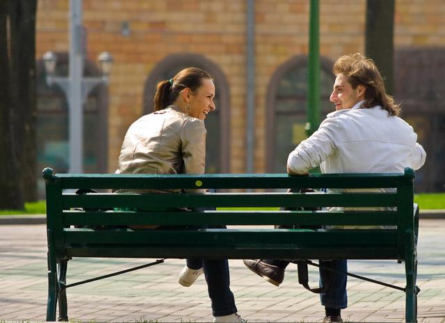 сайт знакомств контакт