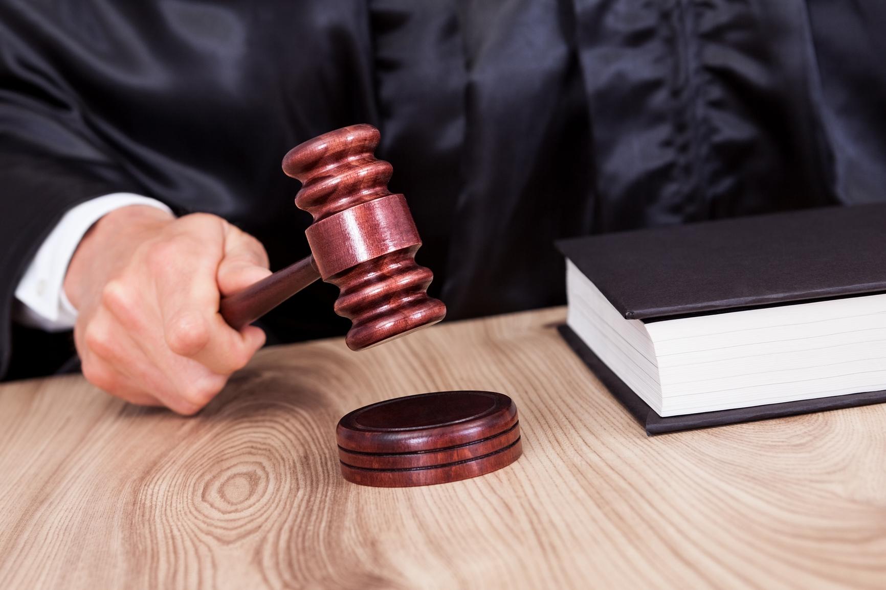 Курянку осудили за ДТП, в котором покалечился школьник