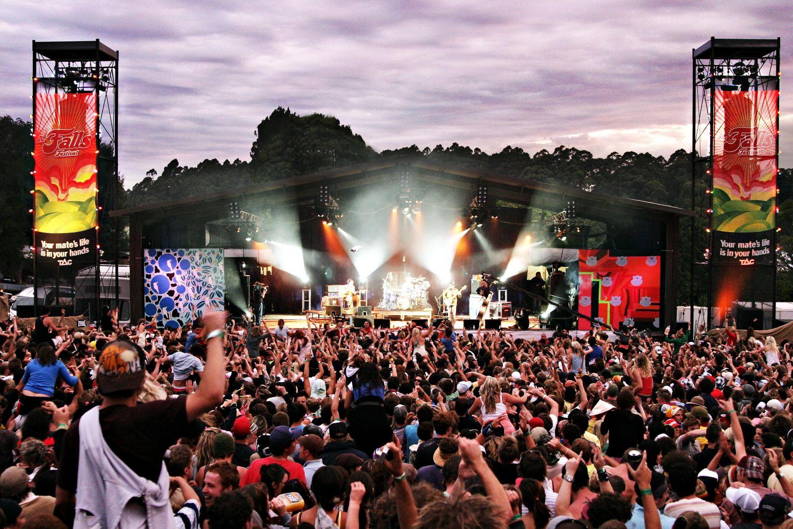 фото фестиваль фейерверков