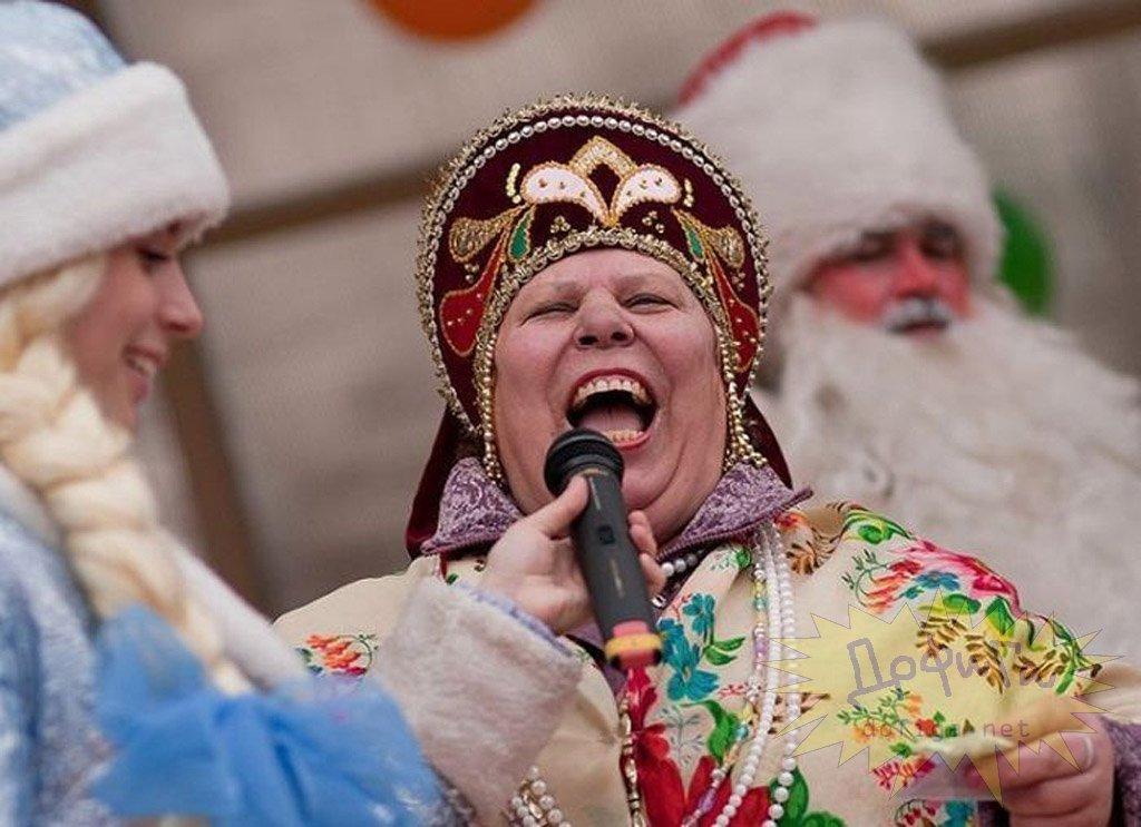 Русские смешные фото