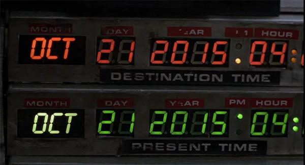 фильм  назад  в  будущее2