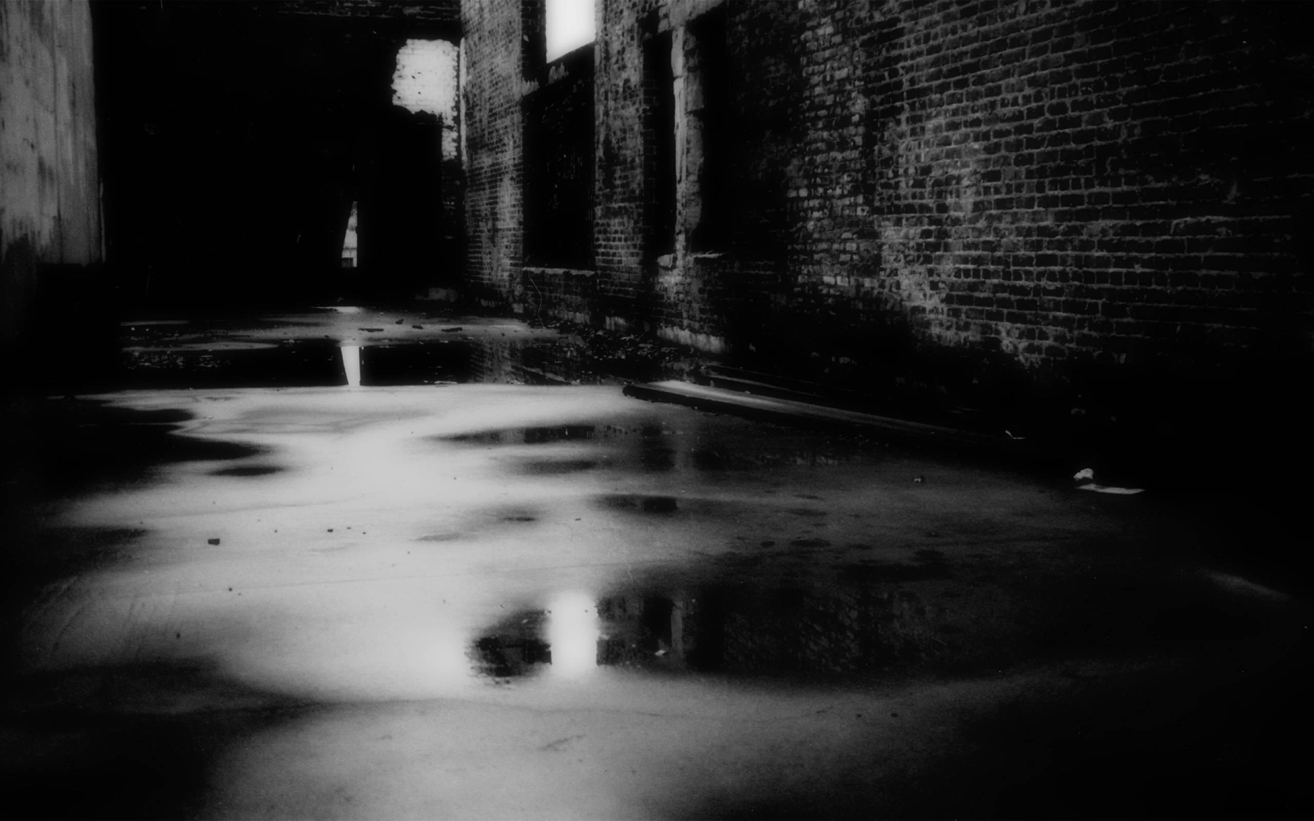 Секс ночью в переулке 11 фотография