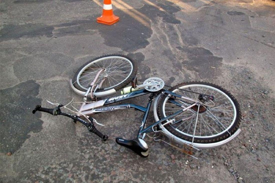 сбитые велосипедисты картинки отличный способ тренировать