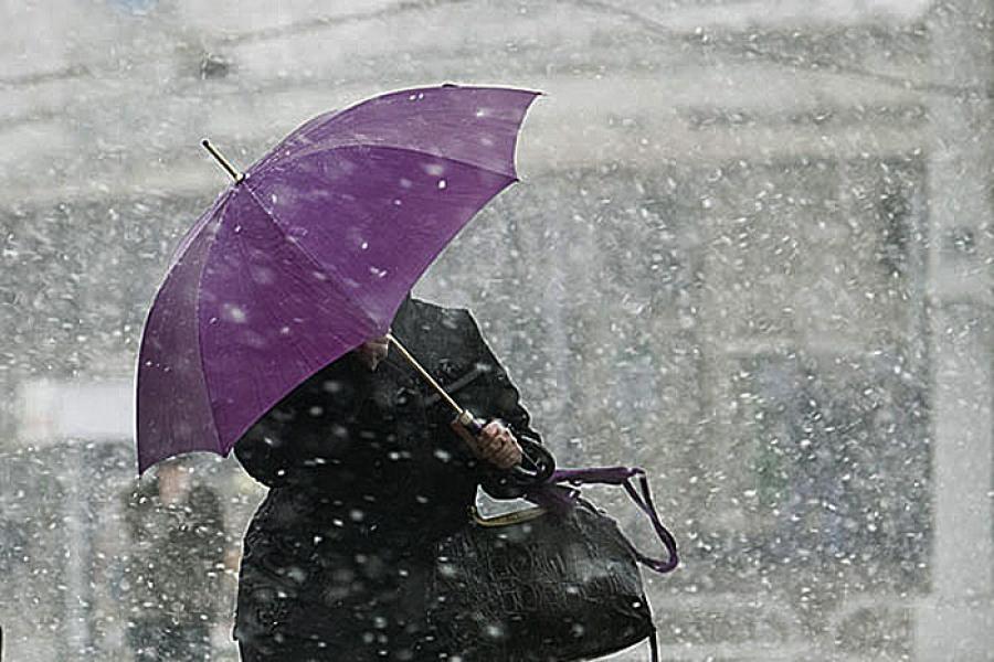 23 апреля погода краснодар