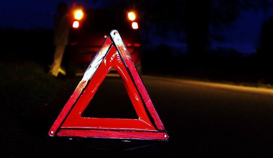 В Курске на объездной дороге пешеход угодил ВАЗ и сломал обе ноги