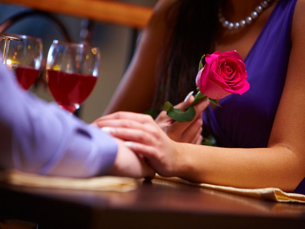 Открытка парню на свидание
