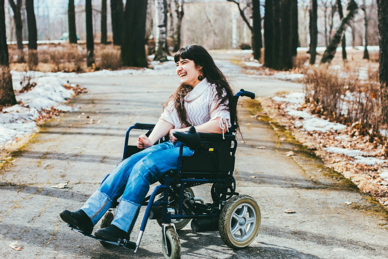 знакомство парней на инвалидных колясках