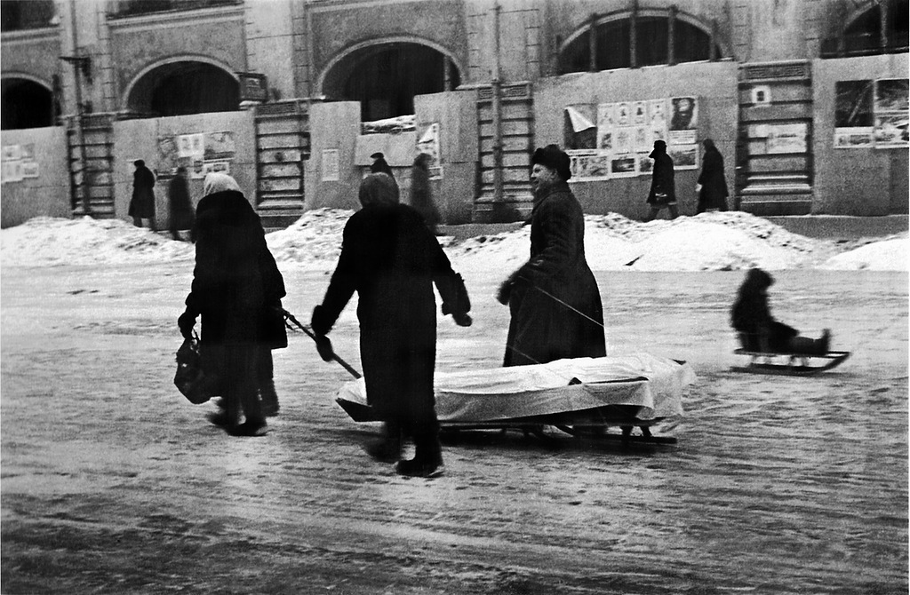 Ручной работы, блокадный ленинград картинки
