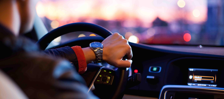 В машине онлайн лучше