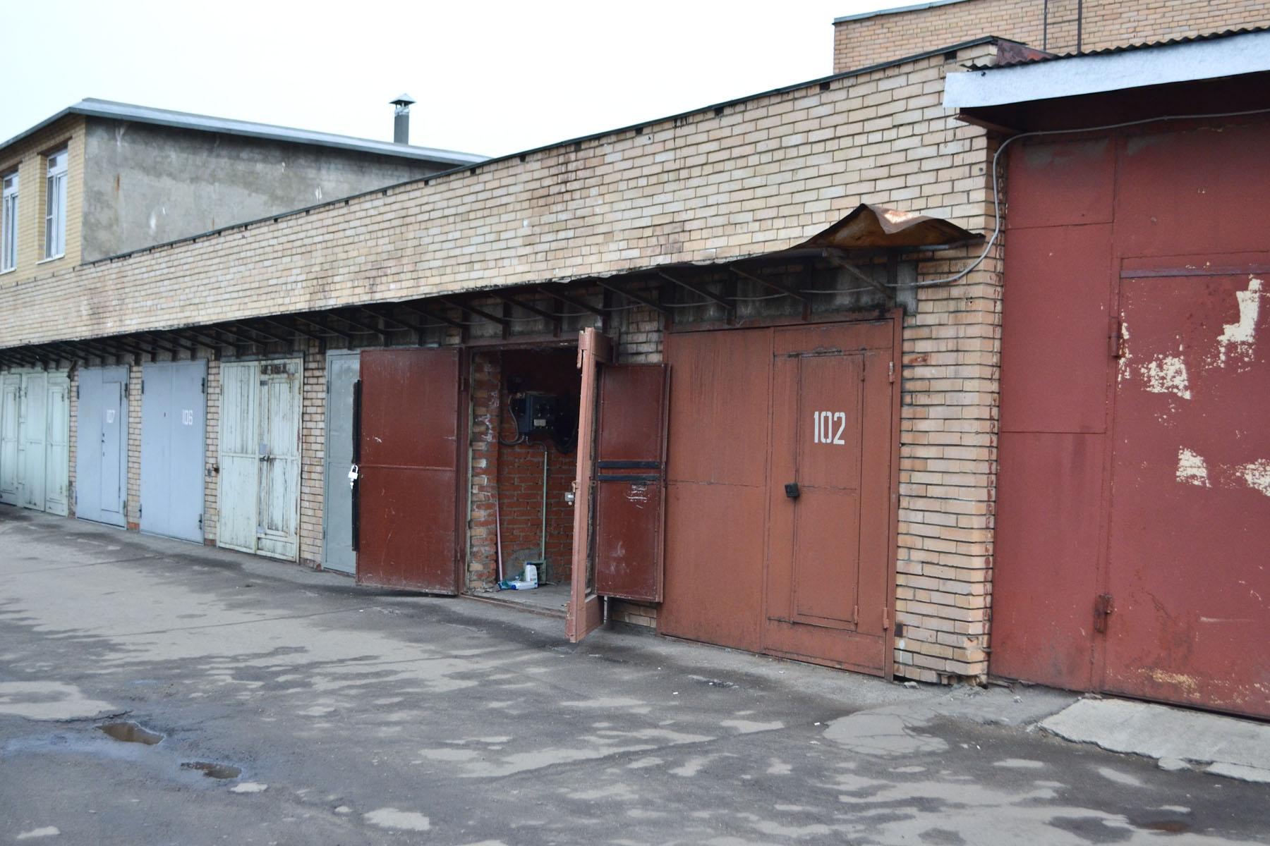 Закрыть гаражный кооператив возвращение