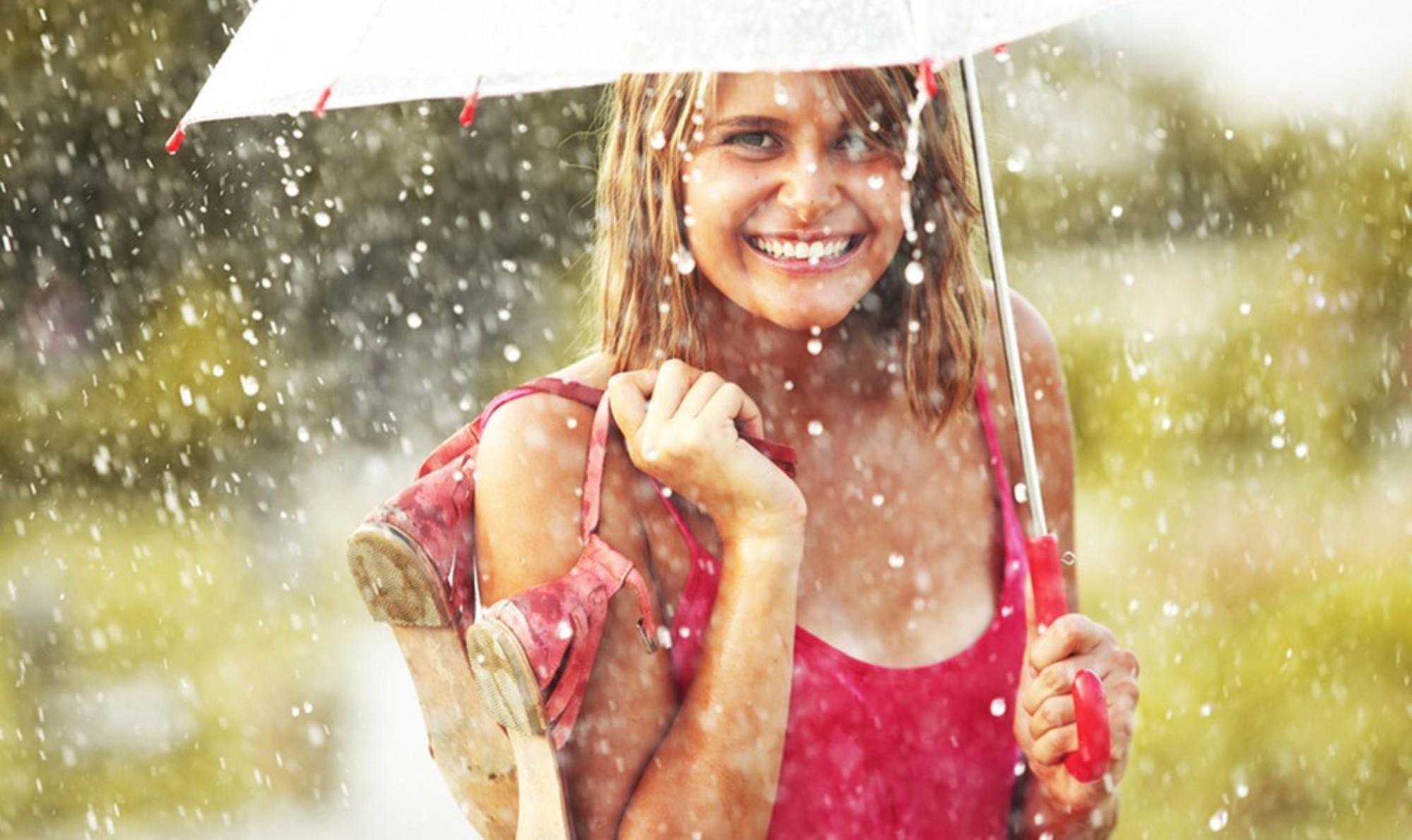 всем картинки дождь счастье это устройство, удерживающее