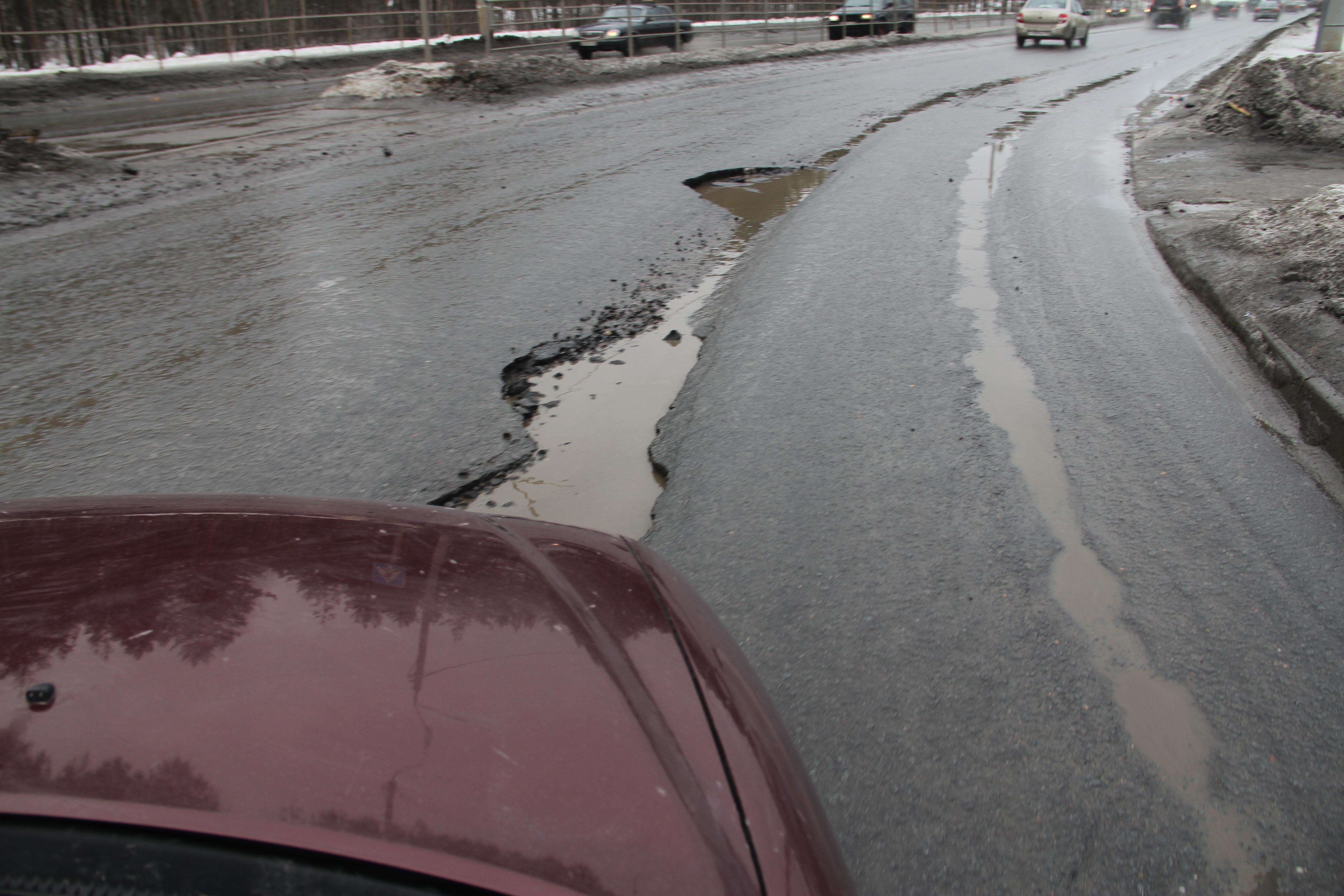 В России появится государственный сайт о самых опасных дорогах    Петрозаводск ГОВОРИТ   Газета