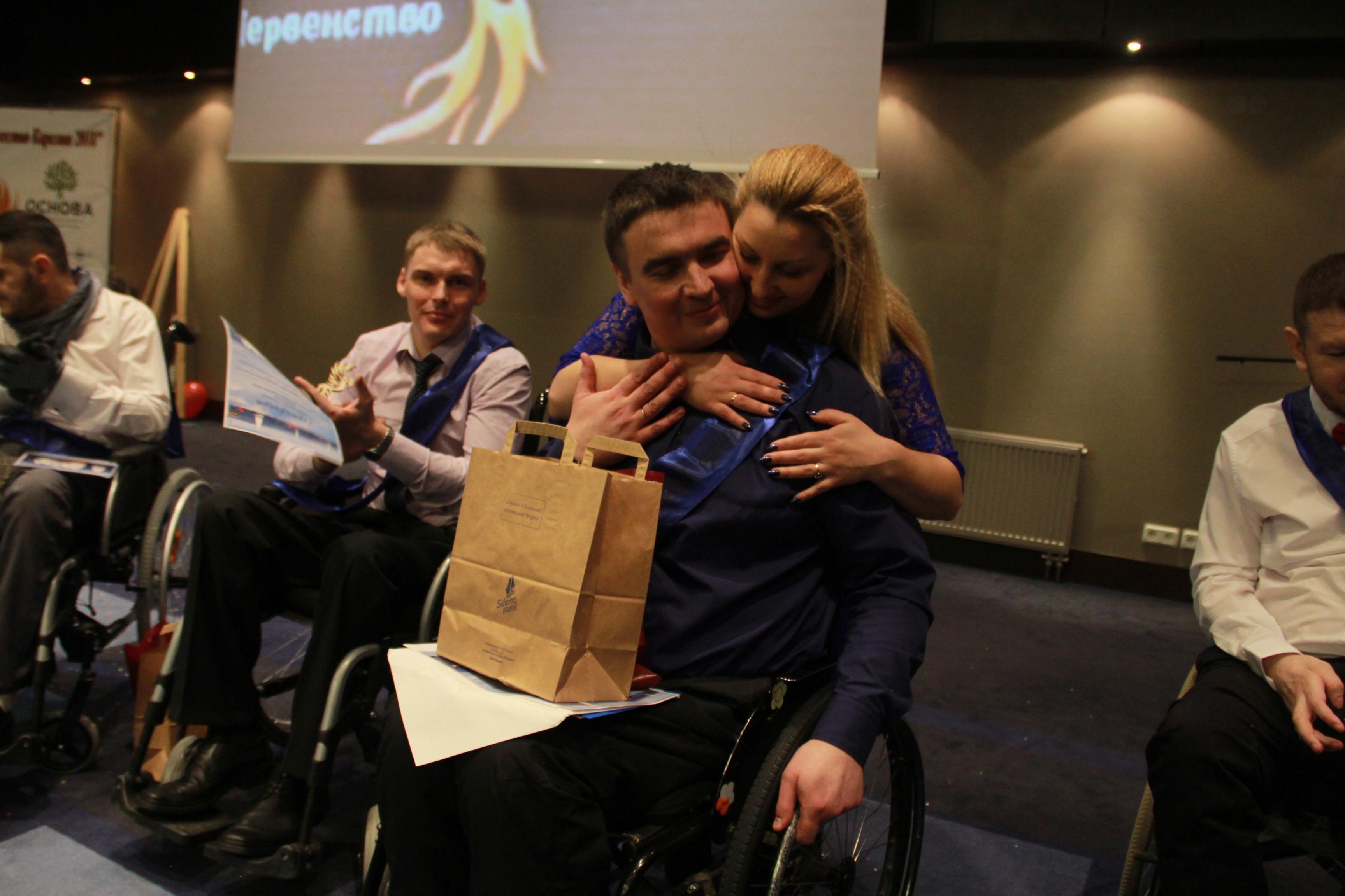 Санаторий оризонт сделал подход к морю для инвалидов колясочников.