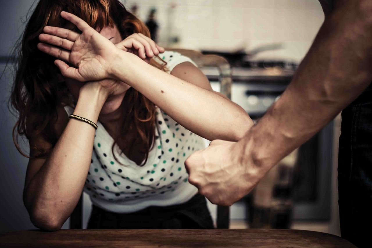 защита женщин от мужа тирана