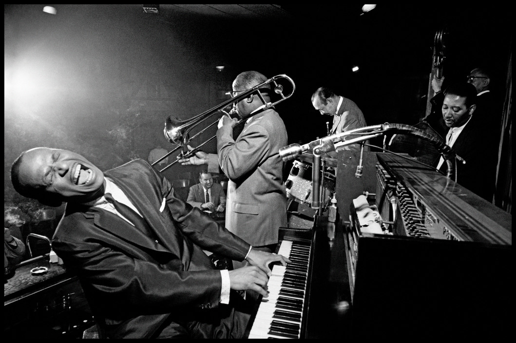 a look at jazz dance and the jazz culture in north america The music genres list although some new orleans musicians traveled up north, jazz and the elimination of dance floors at many clubs made jazz into.