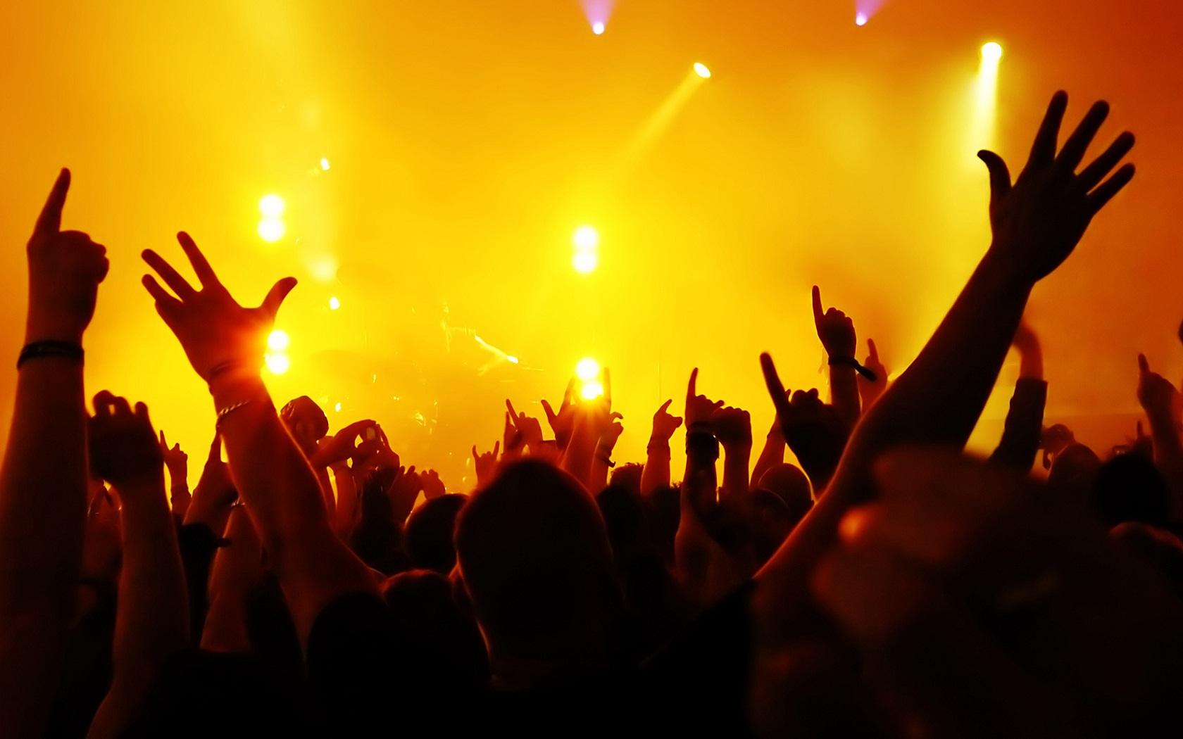 Фото с вечеринок 5 фотография