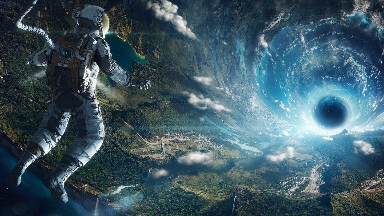 успокаивала путешествие по вселенной одним