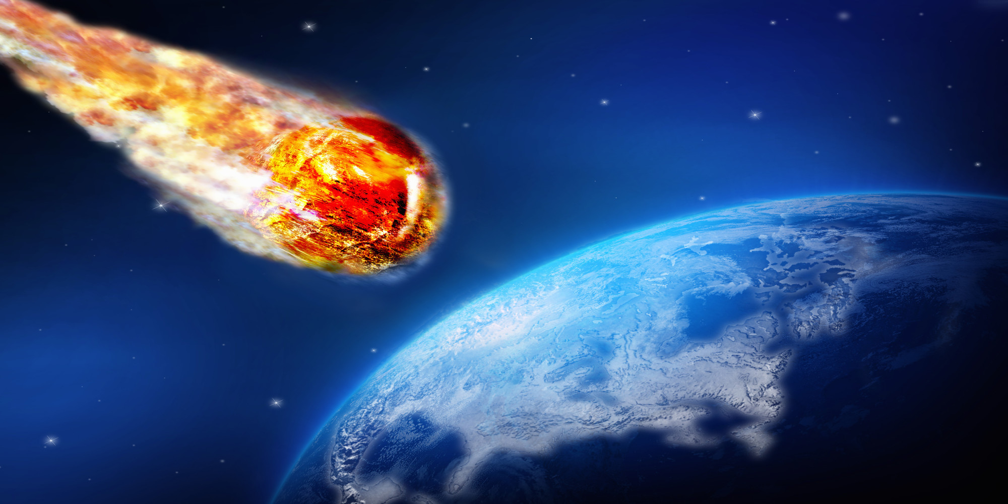 К земле летит новый метеорит видео новости 2018