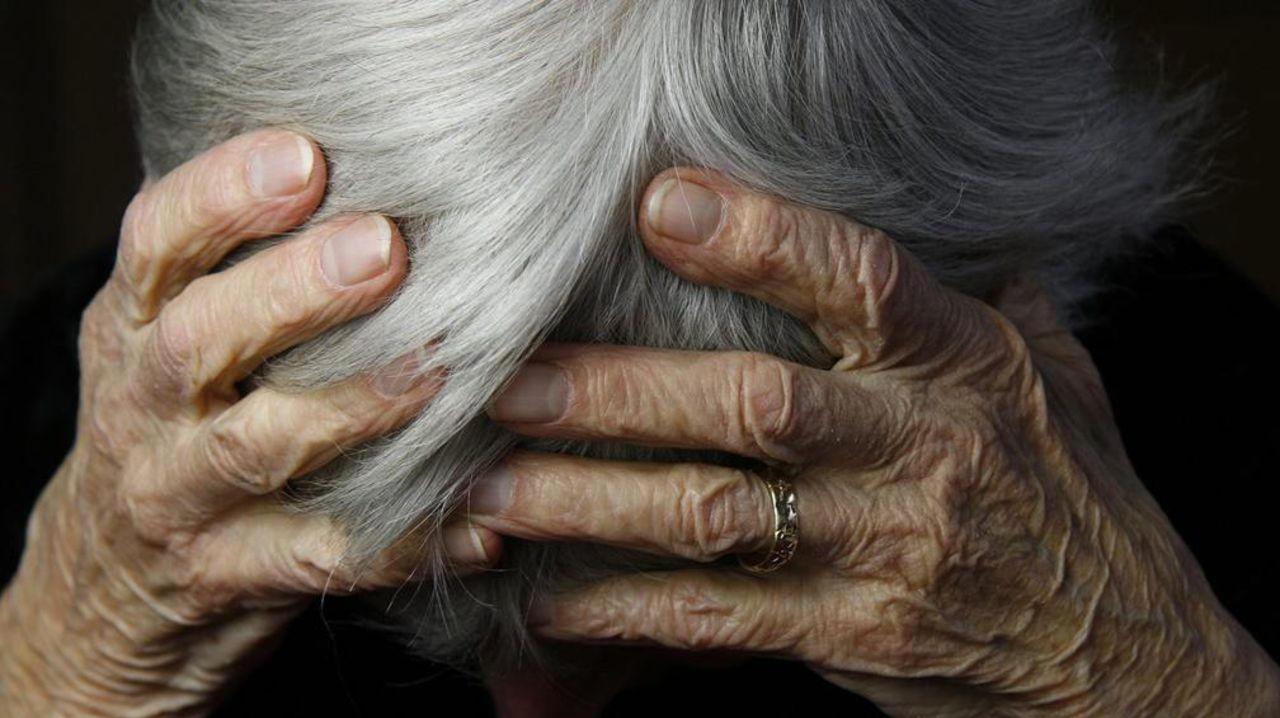 Старик и старухи фото 27 фотография