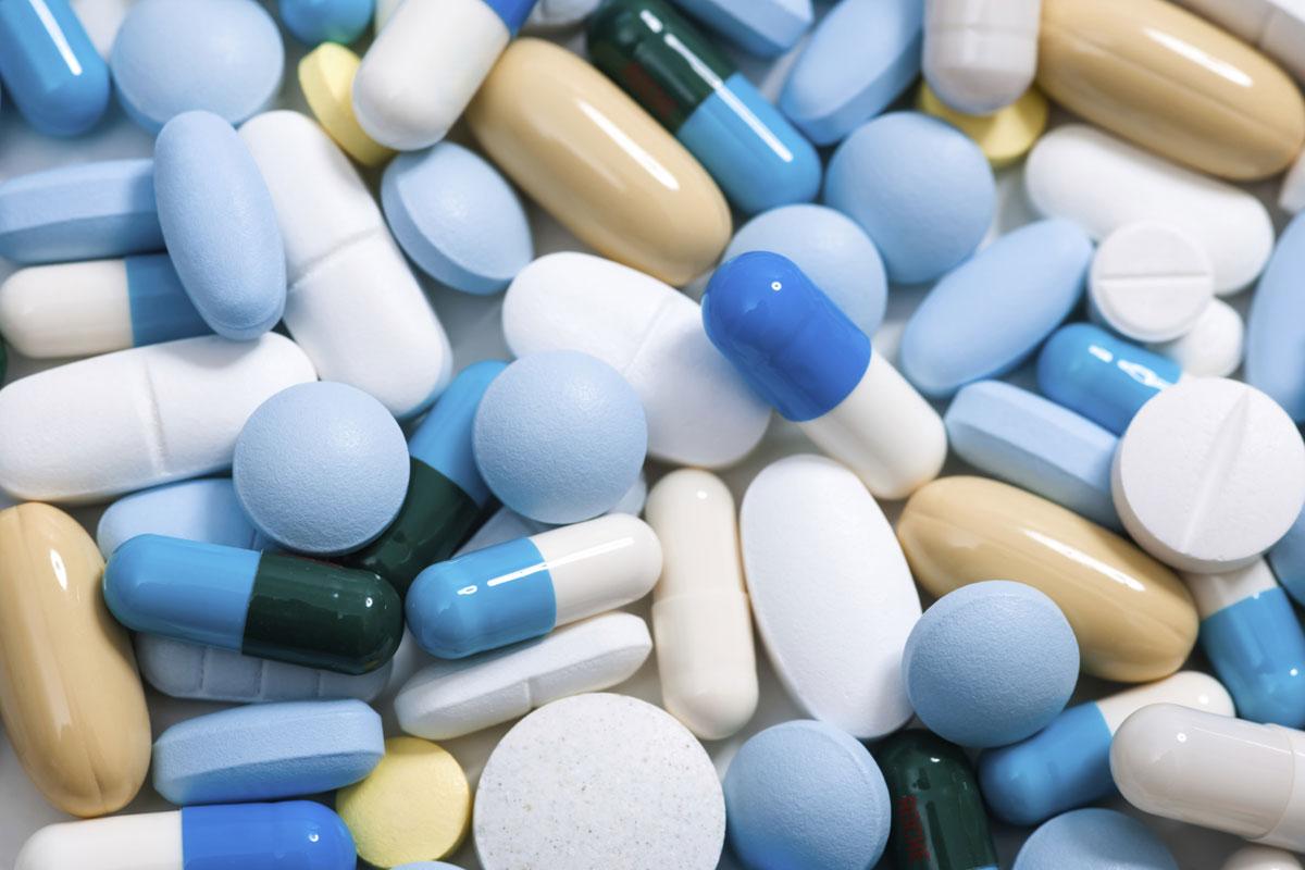 Свердловские лекарства составят мировую конкуренцию импортным медикаментам