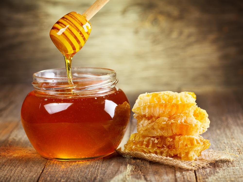 Пчелиный мед похудение
