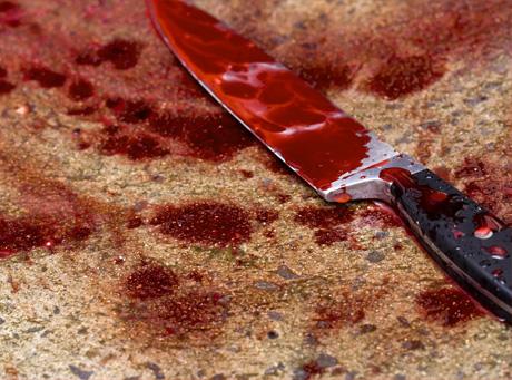 Уголовник насмерть затыкан на частном пункте приема металлолома