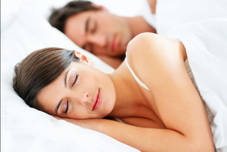 Как сделать себя лучше в постели