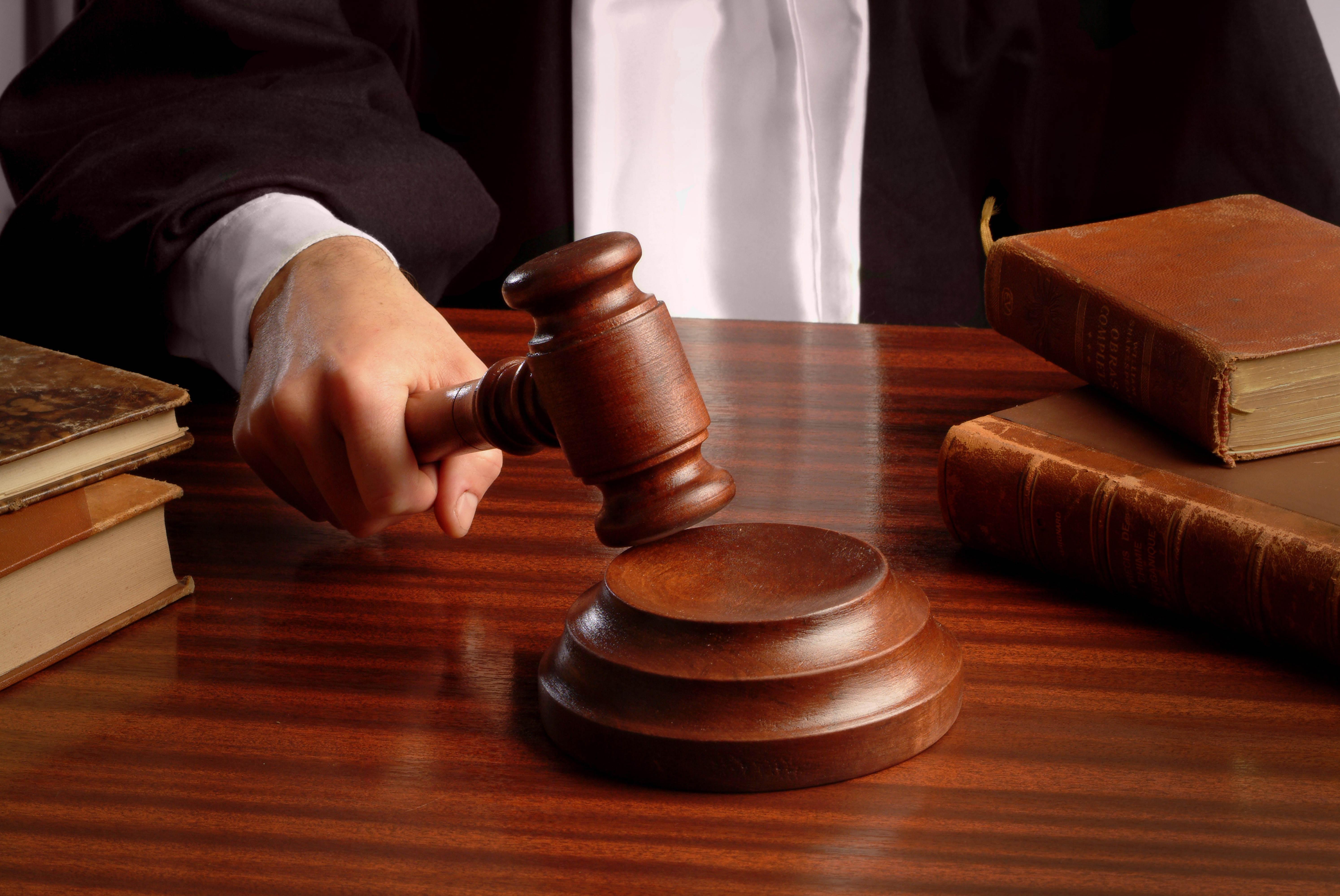 официальный документ в уголовном праве