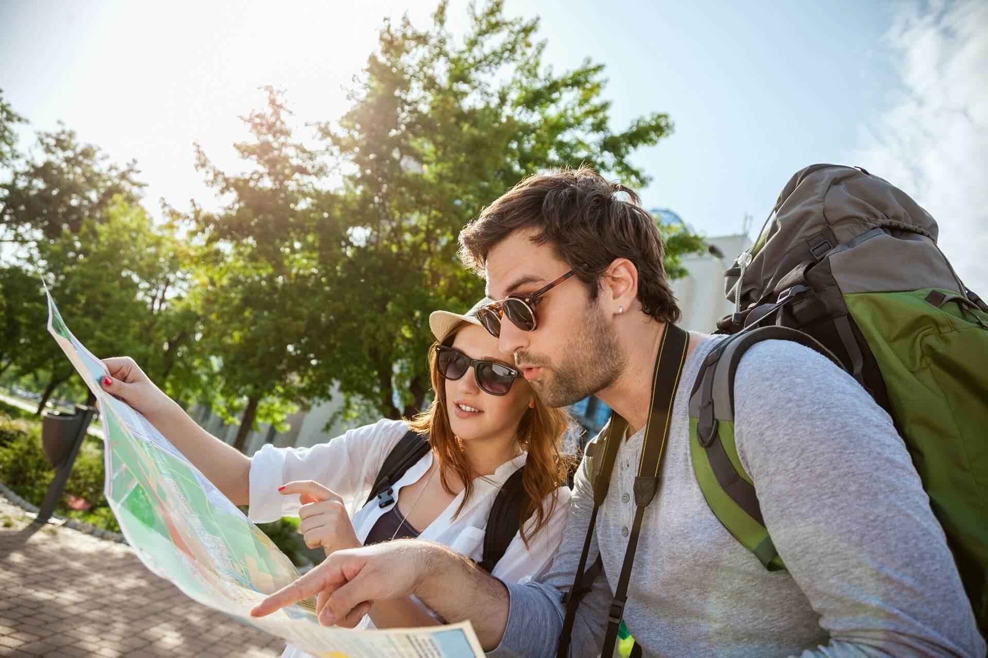 Картинки про путешественников