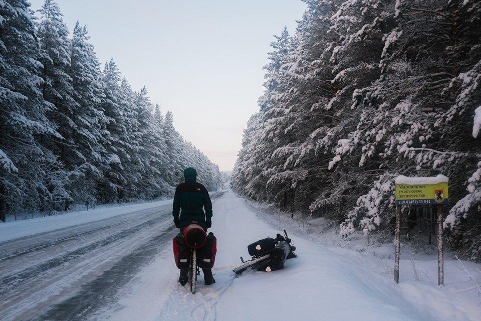 Петрозаводск экскурсии зимой