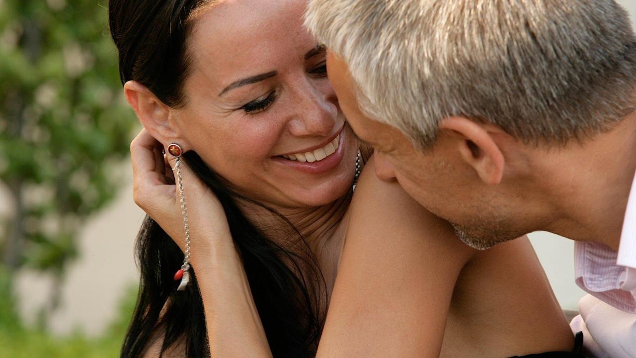 """Резултат с изображение за """"Влюбилась через полгода после смерти мужа»"""""""