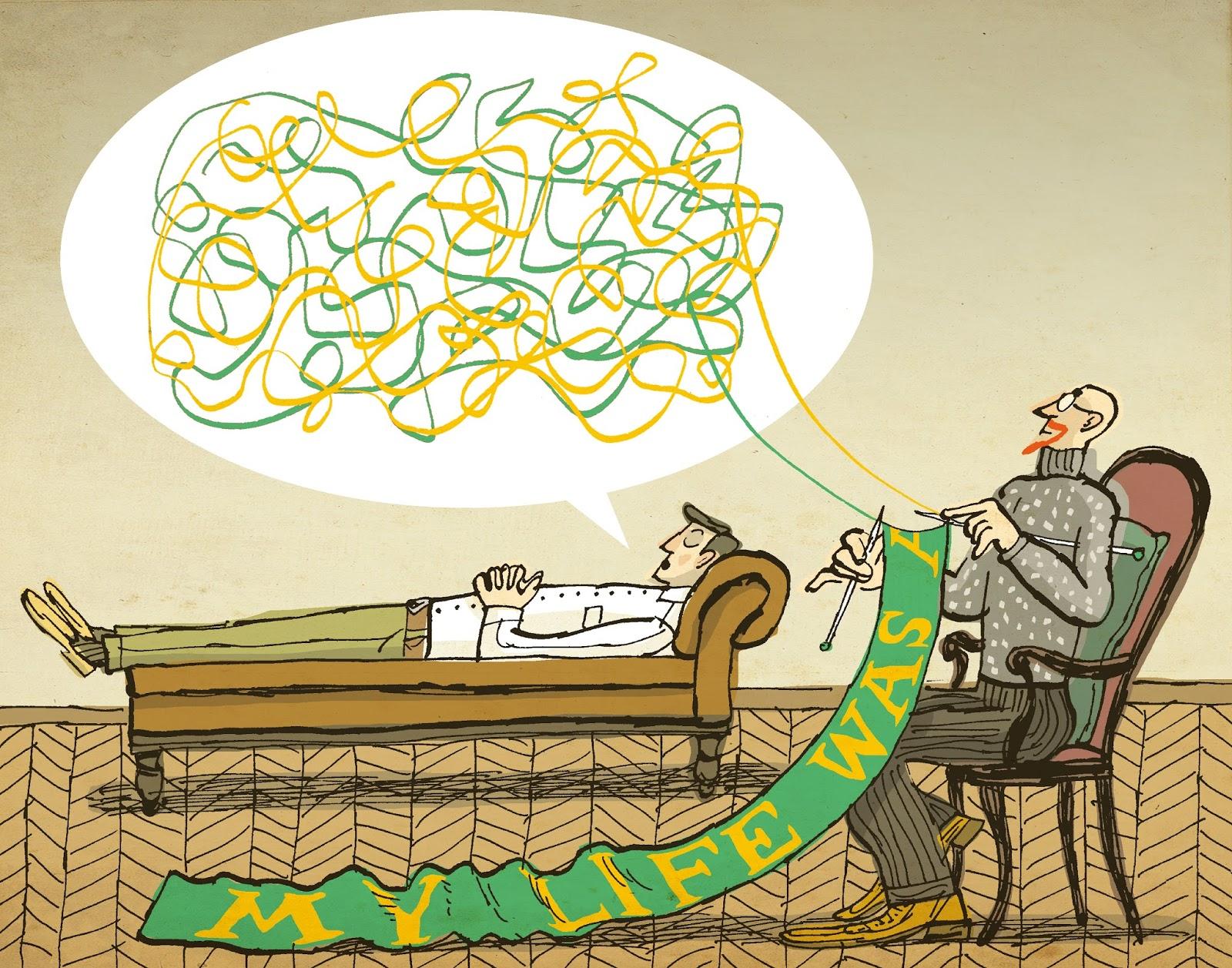 Приколы, психоанализ смешные картинки