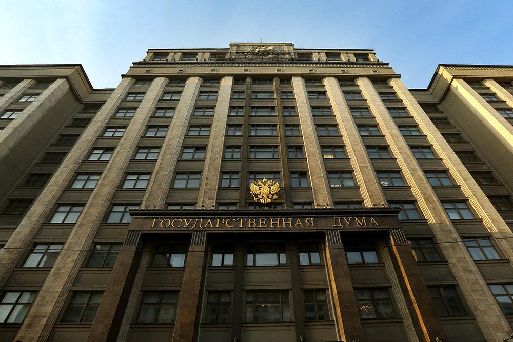 Депутат раскрыл планы развития антиалкогольной стратегии