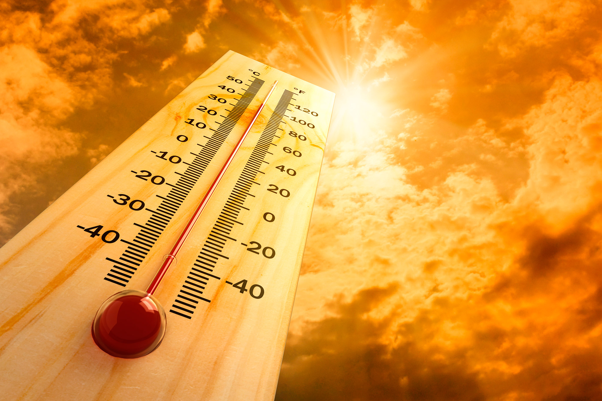 Синоптики прогнозируют температурные аномалии в России до конца месяца