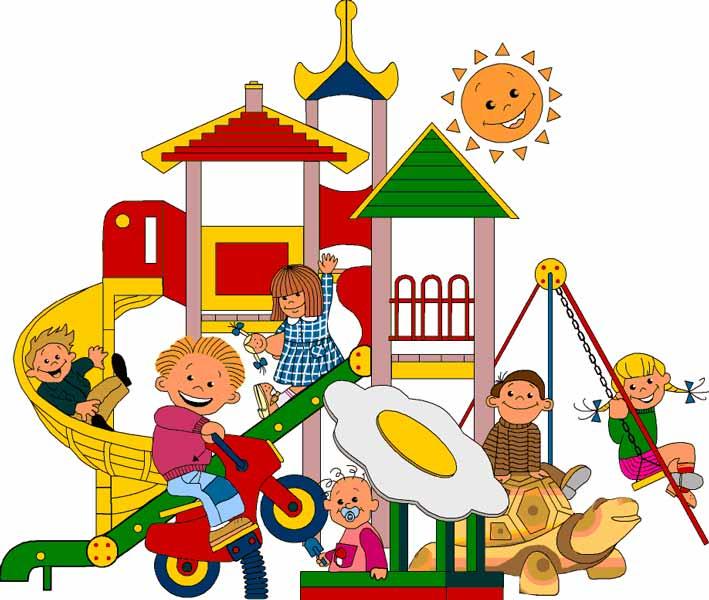 Картинки любимая работа детский сад