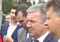 Визит Нарышкина и Соколова