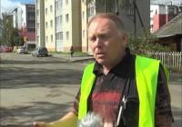 Общественники о ремонте Суоярвской