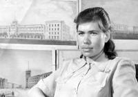 Фото из личного архива Е.Ициксон