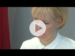 Женщина во власти: Эксклюзивное интервью Ирины Мирошник