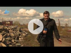 Дежурный по городу: Неубранные свалки и опасные люки в Петрозаводске