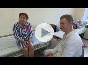Лазерное лечение варикозной болезни