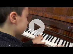 пианист из суоярви
