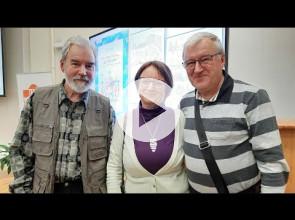 Светлана Пушкина: На детях карельского архитектора Чиненова природа не отдыхала