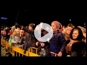 Митинг-концерт в Петрозаводске