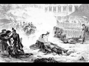 Старый город: Три карельских террориста