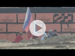Петрозаводчане почтили память Яши Степанова