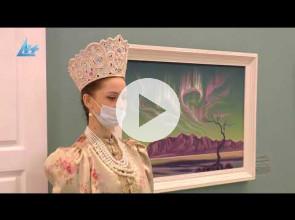 «Открытая дверь». Как Музей изобразительных искусств отметил 60-летие