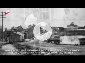 ТОП-7 добрых дел Марка Пименова