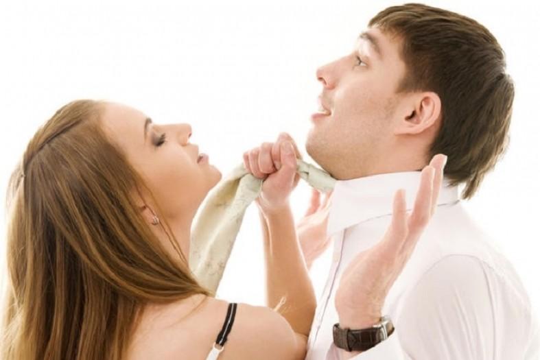 Жена заметила как муж ей изменяет и присоединилась фото 251-798