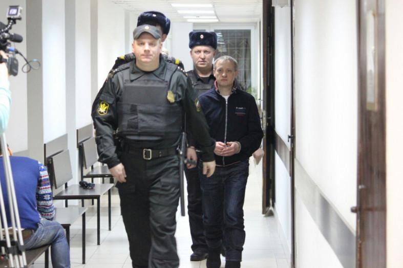 Суд приговорил бывшего депутата Карелии к20 годам колонии запедофилию